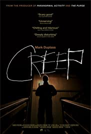 Creep(2014) Poster - Movie Forum, Cast, Reviews