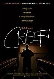 Nonton Film Creep (2014)