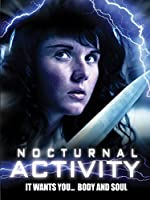 Nocturnal Activity(1970)