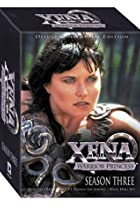 Image of Xena: Warrior Princess: Fins, Femmes and Gems