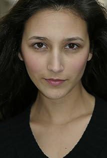 Adriana Cordova Picture