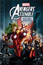 Image of Avengers Assemble