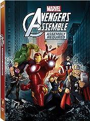 Marvel's Avengers Assemble - Season 2 poster