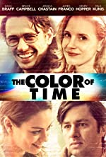 The Color of Time(2014)
