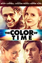 Image of The Color of Time