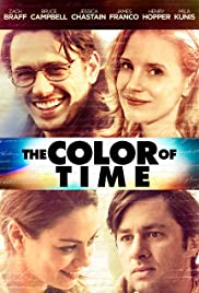The Color of Time (2012) Poster - Movie Forum, Cast, Reviews