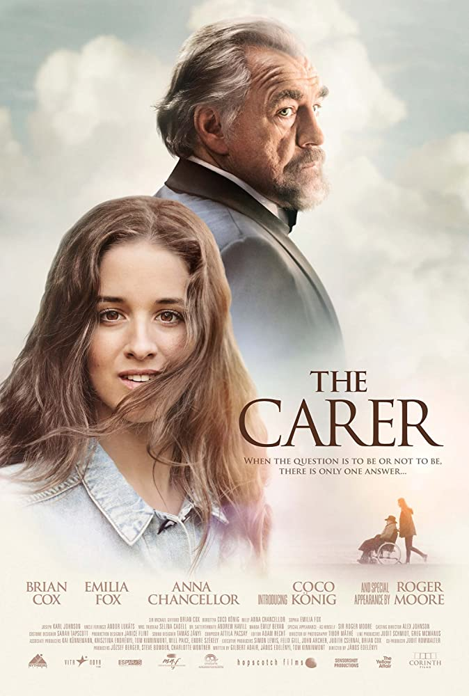 The Carer (2016) Subtitle Indonesia