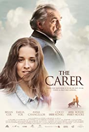 The Carer (2016) Poster - Movie Forum, Cast, Reviews