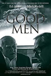 Good Men Poster