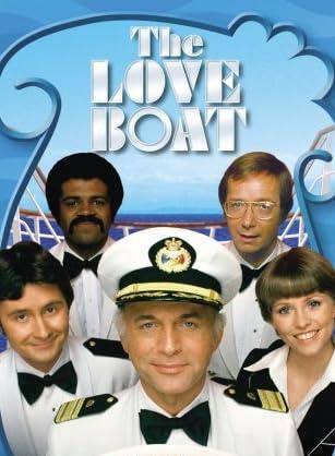 Gavin MacLeod in The Love Boat (1977)