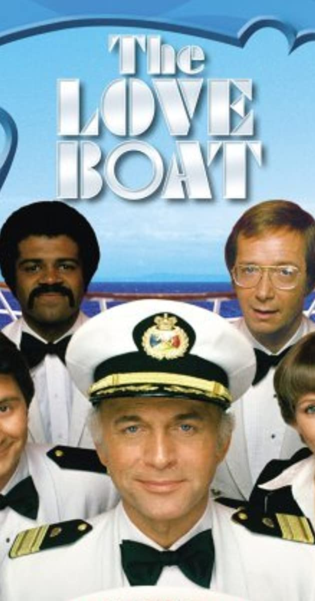 The Love Boat TV Series Connections IMDb - Love boat cruise ship