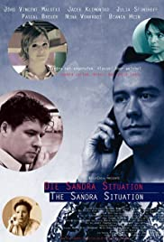 Die Sandra Situation Poster