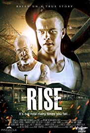 Rise (2014) Poster - Movie Forum, Cast, Reviews