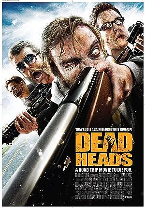 DeadHeads - 2011