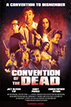 Image of Convention of the Dead