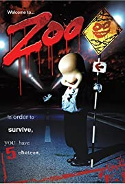 Zoo (2005) Poster - Movie Forum, Cast, Reviews
