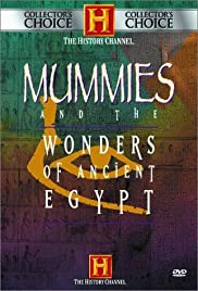 Mummies: Tales from the Egyptian Crypts Poster