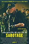 Review: Schwarzenegger leads a rowdy ensemble in the crazy sleazy action film 'Sabotage'
