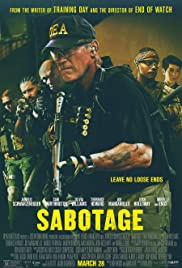 Watch Movie Sabotage (2014)
