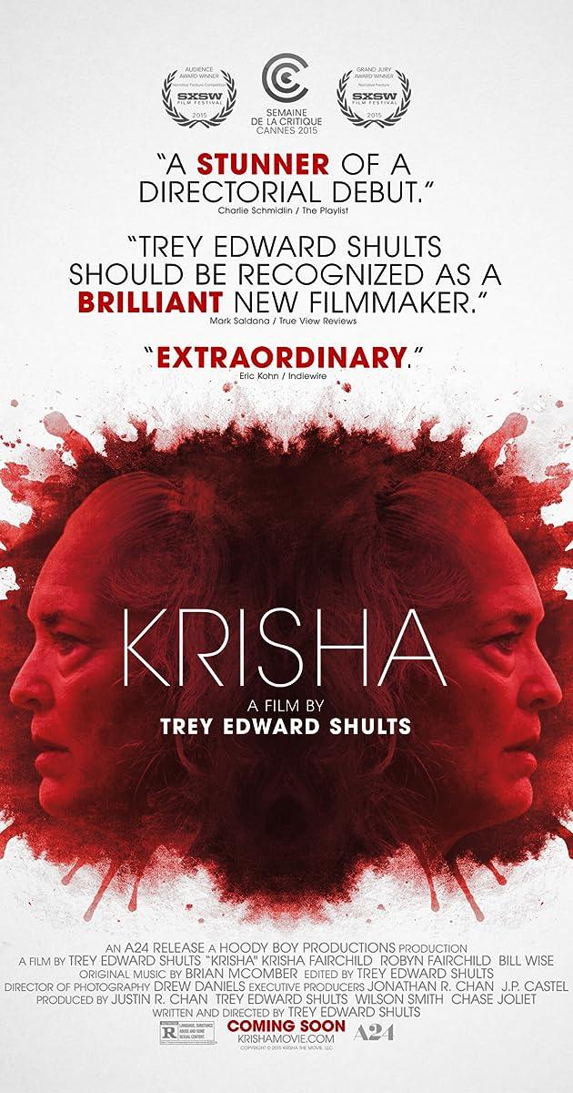 فيلم Krisha - بوستر