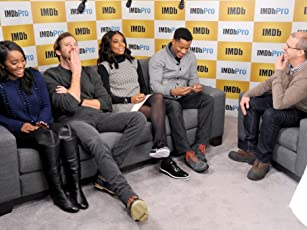 Armie Hammer, Aja Naiomi King, Gabrielle Union, and Nate Parker open up about their historical drama 'The Birth of a Nation,' which delves into a side of the Nat Turner rebellion we haven't seen before. Plus, find out how Sundance helped him get his passion project off the ground.