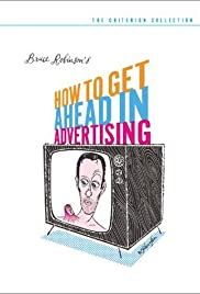 How to Get Ahead in Advertising (1989) Poster - Movie Forum, Cast, Reviews