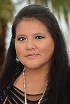 Image of Misty Upham