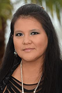 Misty Upham Picture