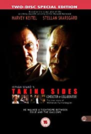 Taking Sides (2001) Poster - Movie Forum, Cast, Reviews