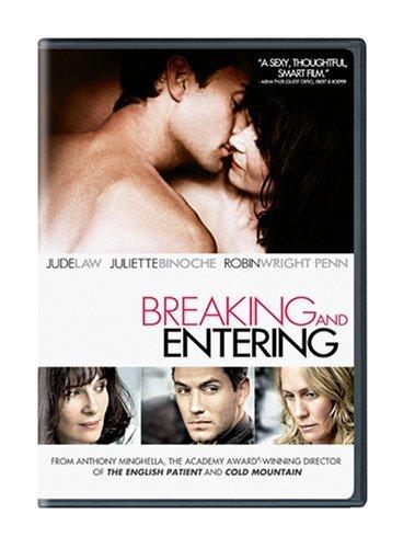 Jude Law, Juliette Binoche, and Robin Wright in Breaking and Entering (2006)