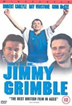 Primary image for There's Only One Jimmy Grimble