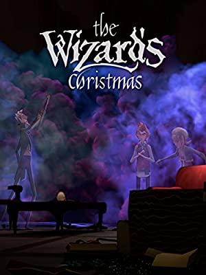 The Wizard's Christmas (2014)