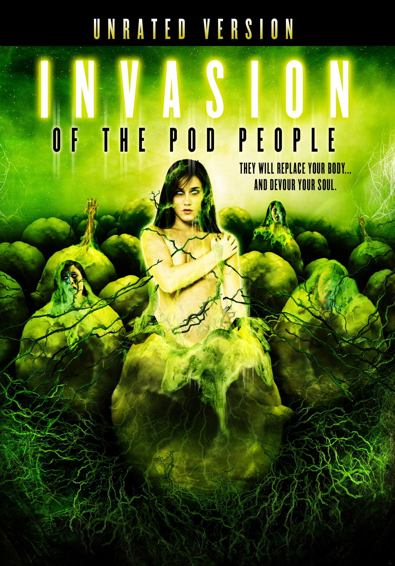 image Invasion of the Pod People (2007) (V) Watch Full Movie Free Online