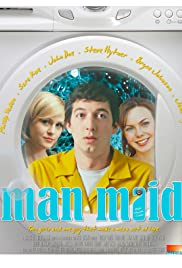 Man Maid(2008) Poster - Movie Forum, Cast, Reviews