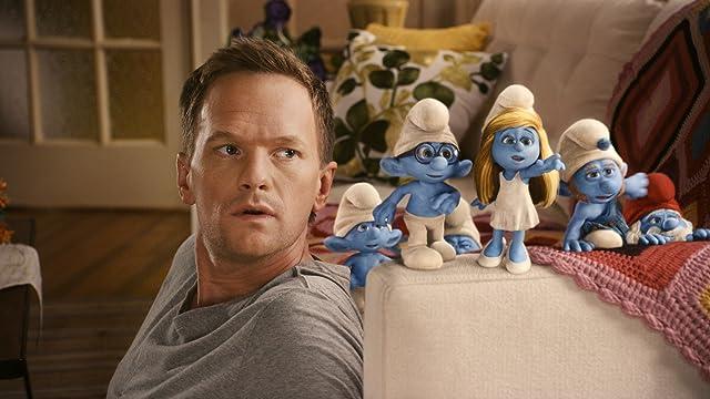 Neil Patrick Harris in The Smurfs (2011)
