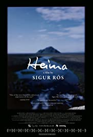 Sigur Rós: Heima (2007) Poster - Movie Forum, Cast, Reviews