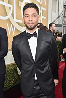 Jussie Smollett Picture