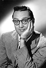 The Steve Allen Comedy Hour