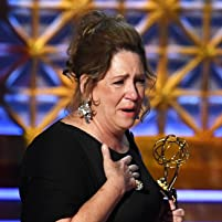 Ann Dowd at an event for The 69th Primetime Emmy Awards (2017)