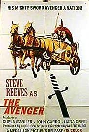 The Avenger(1962) Poster - Movie Forum, Cast, Reviews