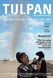 Tulpan(2008) Poster - Movie Forum, Cast, Reviews
