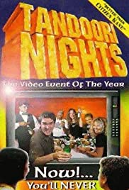 Tandoori Nights Poster