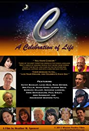 C: A Celebration of Life Poster