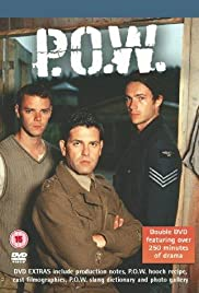 P.O.W. Poster - TV Show Forum, Cast, Reviews