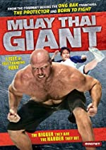 Muay Thai Giant(2008)