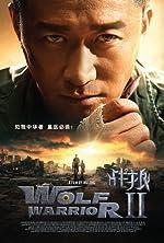 Zhan lang II(2017)