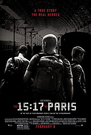 The 1517 to Paris 2018 CAM x264 NoGRP