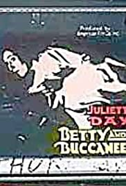 Betty and the Buccaneers Poster