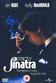 Strictly Sinatra (2001) Poster - Movie Forum, Cast, Reviews