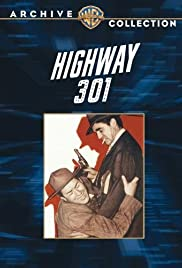 Highway 301 Poster